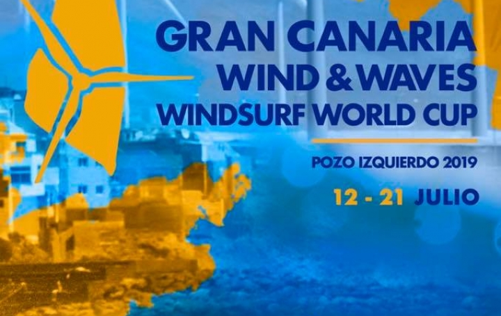 GRAN CANARIA WIND AND WAVES 2019